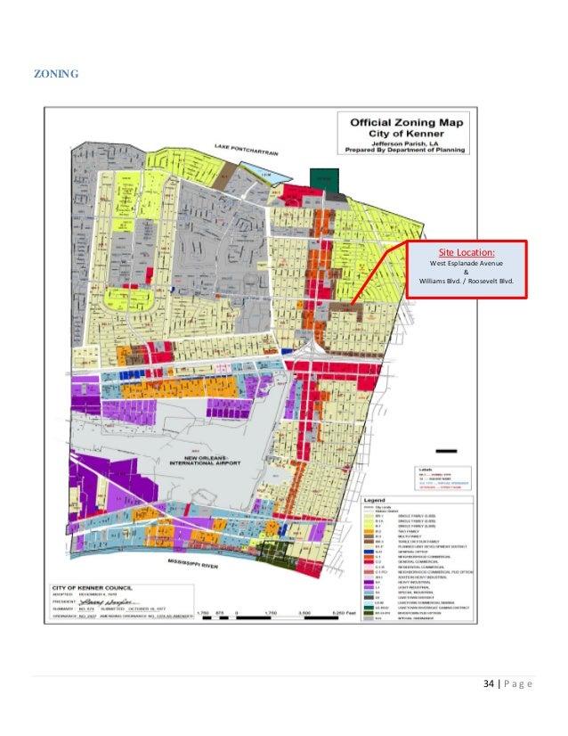 Real Estate Site Analysis FeasibilityMixedUseProposal