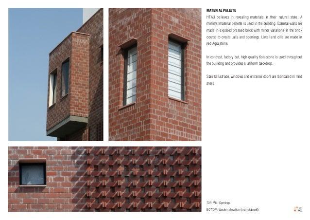 Htau Karnal Medical Centre Project Sheet