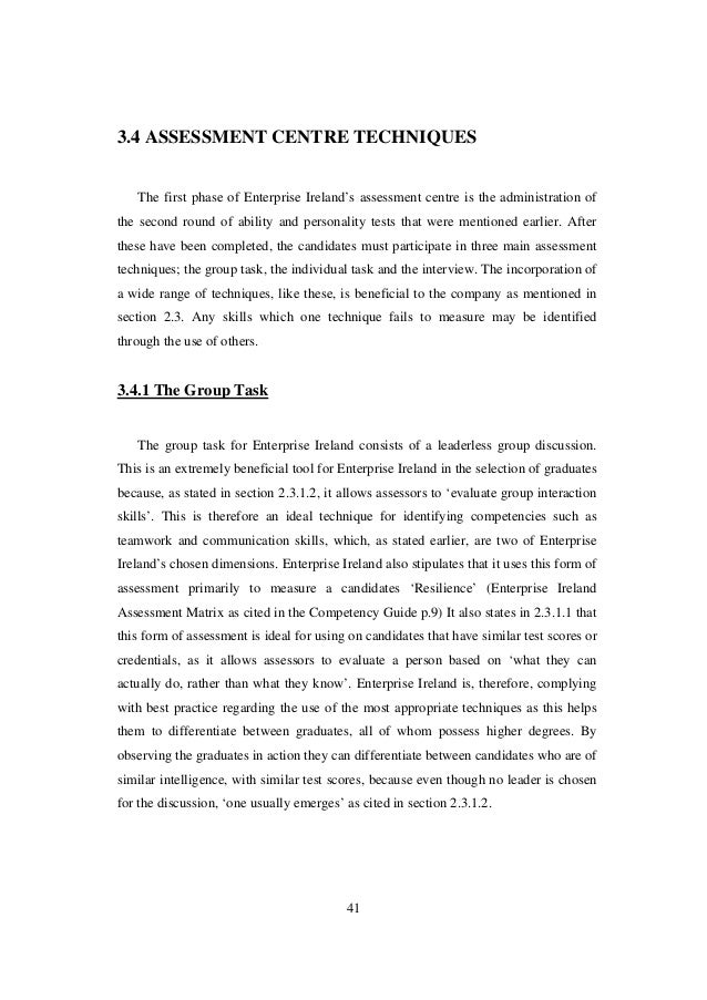 copy of a thesis Step 2, thesis statement she wrote a precise description of her idea and used examples to clarify ideas although she did not used the correct vocabulary and grammar structures are weak, her piece of writing is understandable and has valid a main idea.