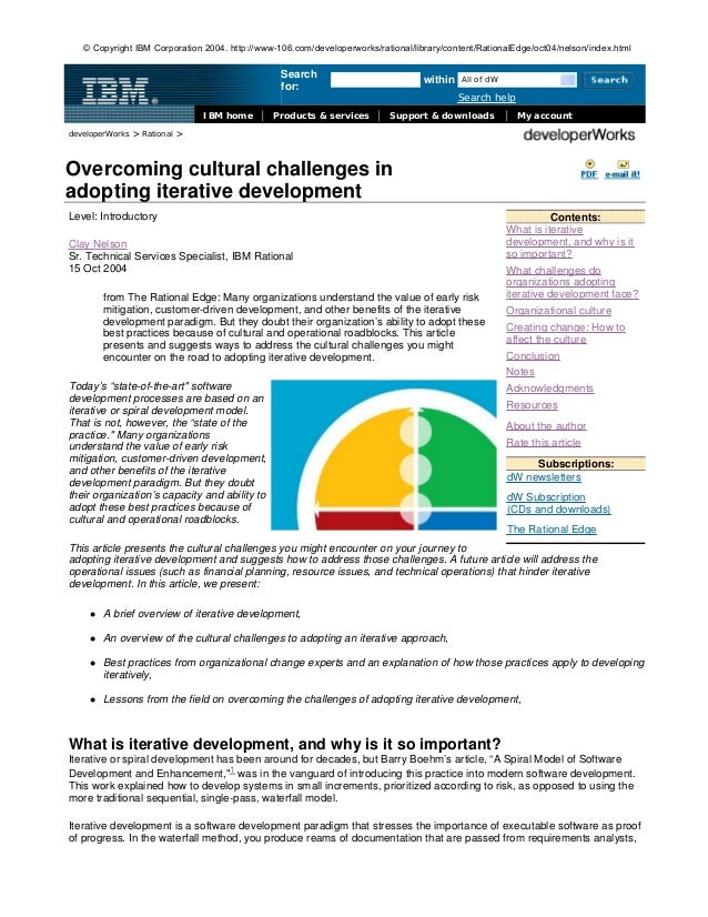 A New Approach Seeks to Overcome Cultural Interoperability Issues