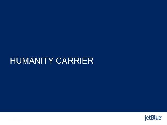 Humanity Carrier Slide 2