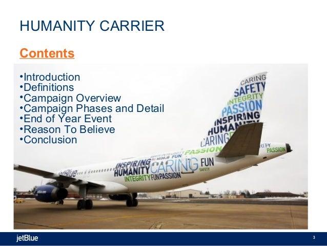 Humanity Carrier Slide 3