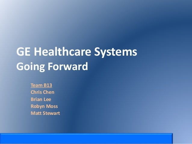 ge healthcare in india an ultrasound strategy case