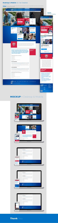 Intel-Macfee-UX-UI-lowres Slide 2