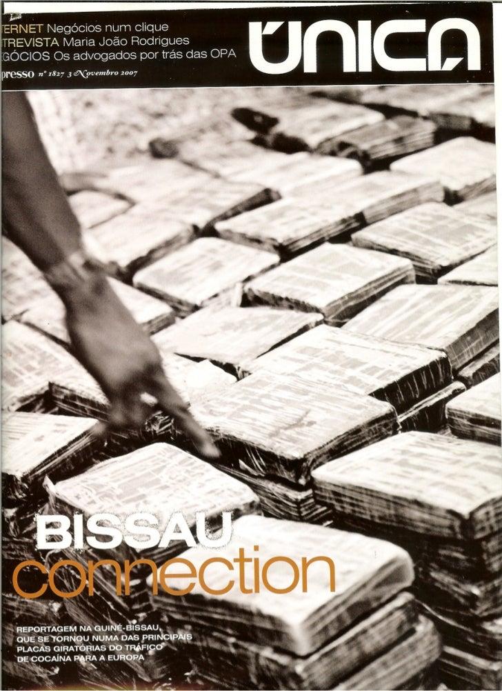 Bissau connection