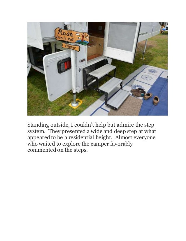 Chalet RV Pushes the Limits with TS116 Triple