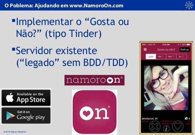 BDD-NamoroOn Slide 2
