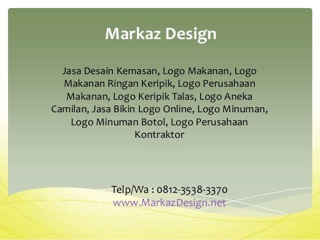 0812 3538 3370 Desain Logo Beauty Logo Keripik Talas Logo Perusah