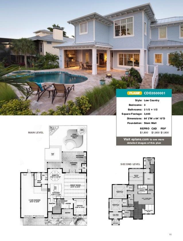 13 Provia Custom Home Plan Portfolio