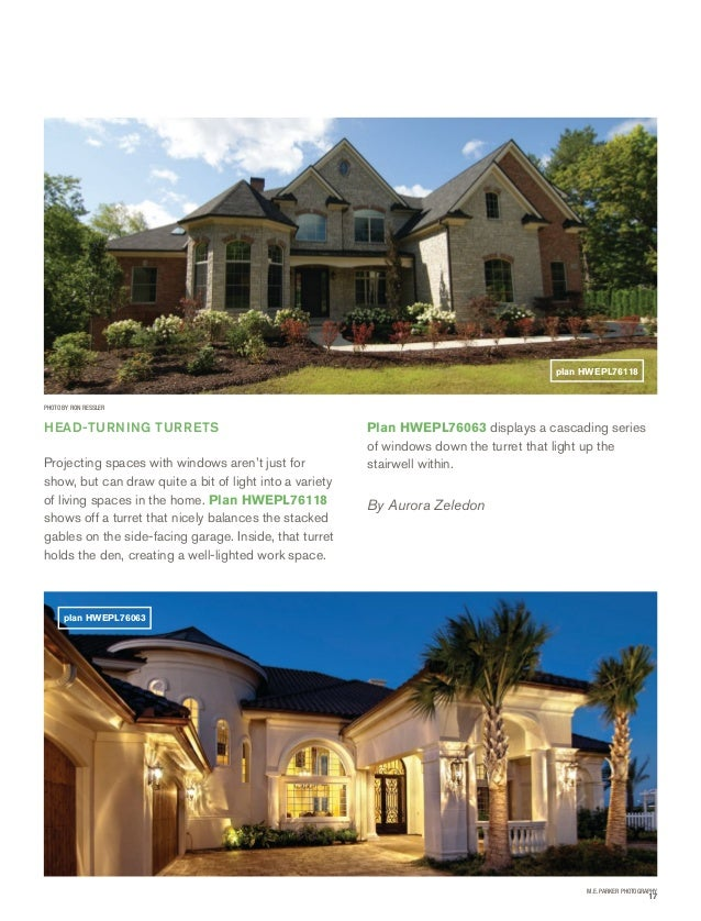 19 Provia Custom Home Plan Portfolio