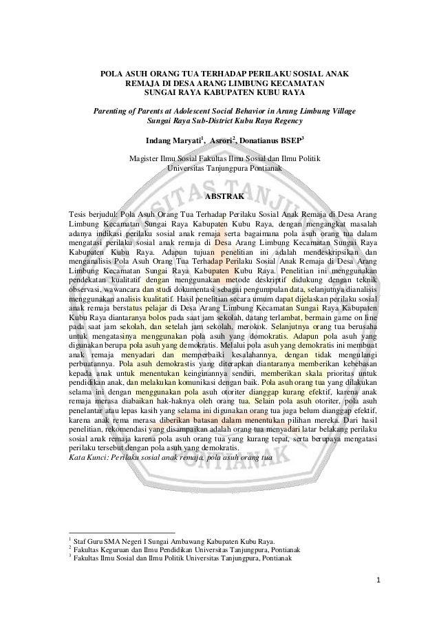 Buku Psikologi Anak Pdf