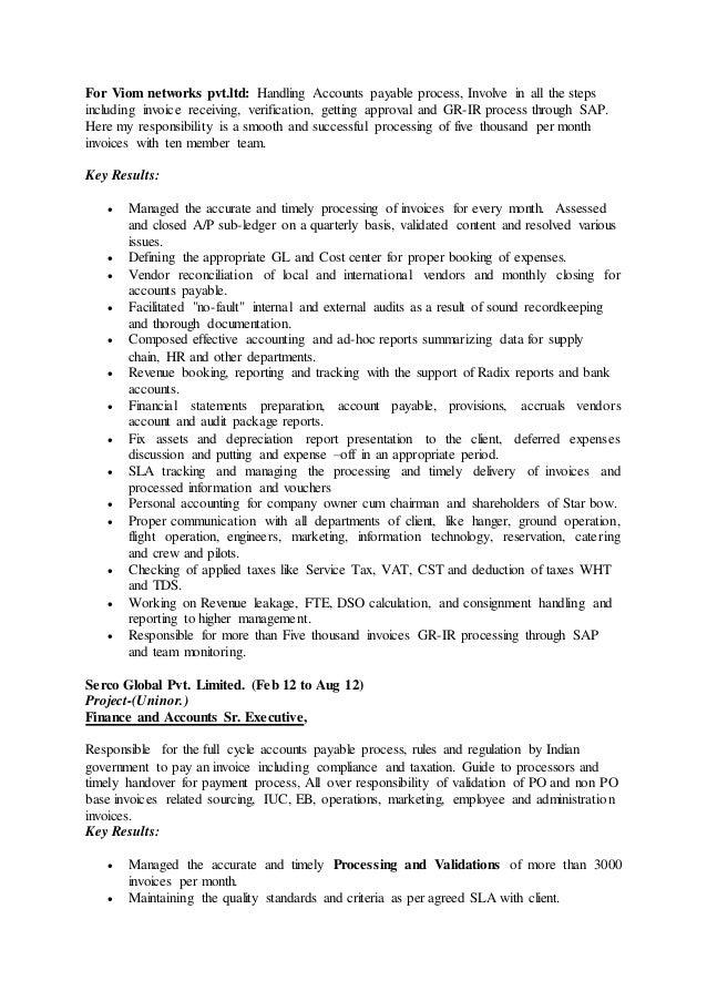 resume 03july 161