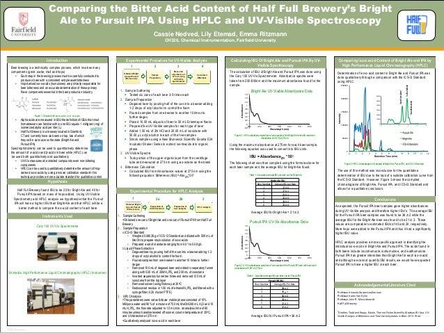 posterpresentations com templates - brewey poster presentation edit 2