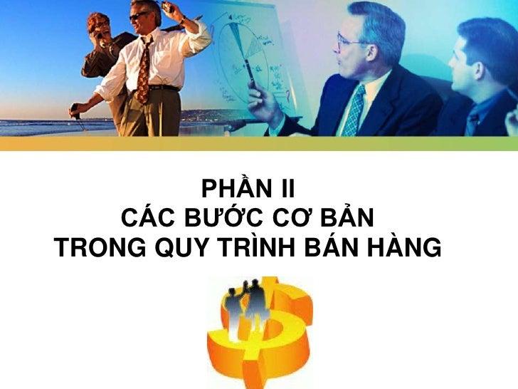 KY NANG BAN HANG BUOI 2