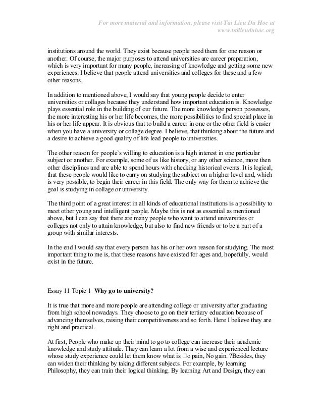 Proposal Essay Topic Ideas Essay Why College Is Important To Me  Narrative Essay Thesis also Examples Of Thesis Essays Essay Why College Is Important To Me  Essay On Education Persuasive Essay Topics High School Students