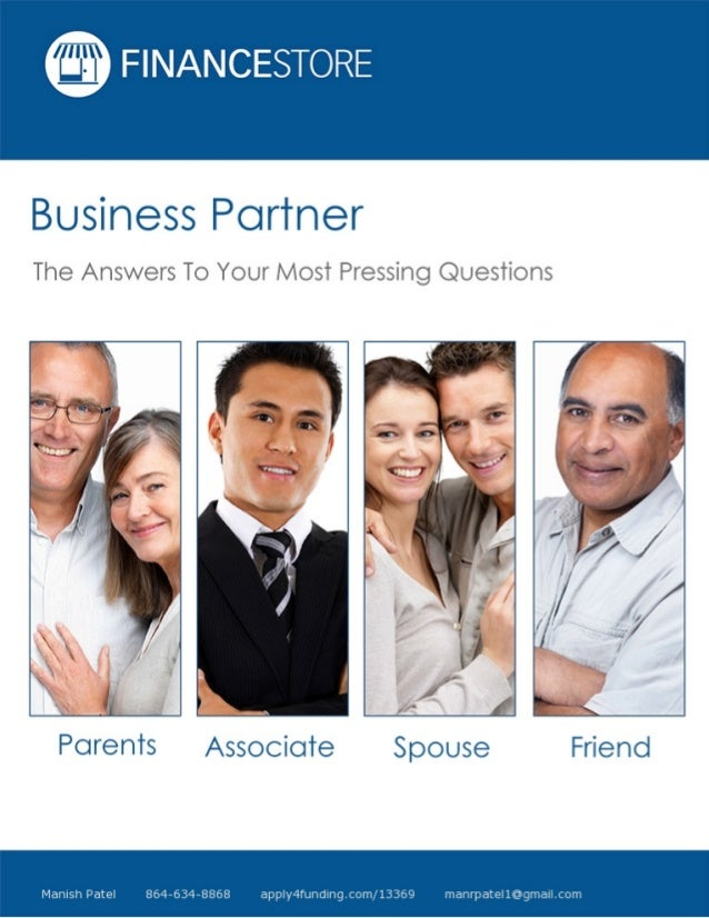 Business Partner Q&A