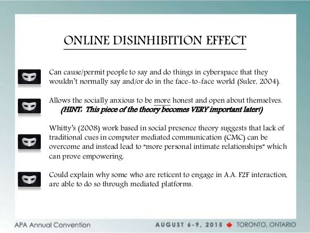 a comparison between computer mediated communication relationships and face to face relationships Using face-to-face communication (ftf),  significant correlation between relationships and influence on  computer-mediated communication is.