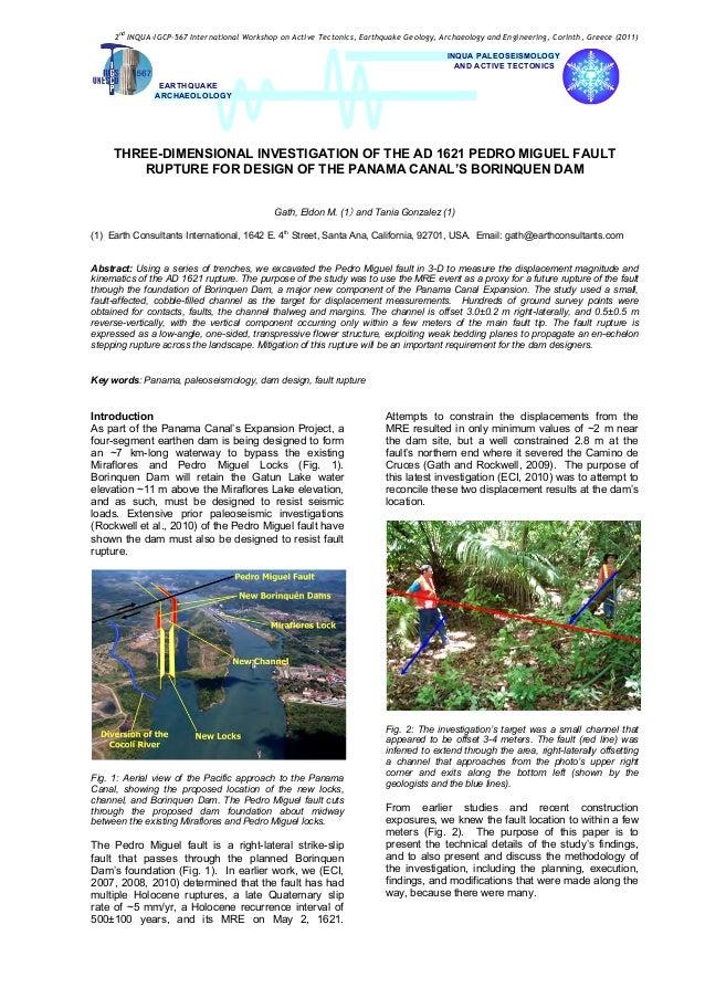 3-D Borinquen Dam INQUA Paper-lr