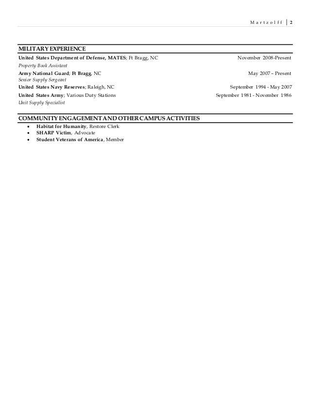 sociology resume