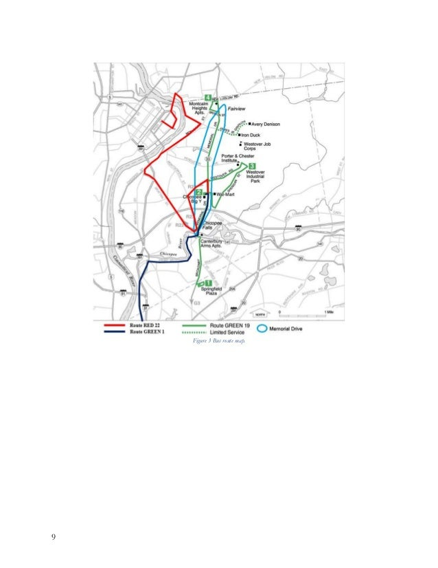 1207 Chicopee Final Report Transportation