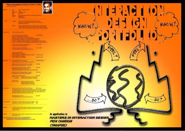 prem digital-portfolio