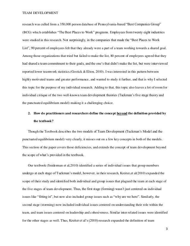 research paper on methods yegidis pdf