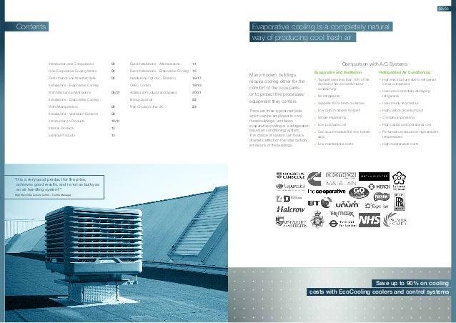 General Sales Brochure 2016