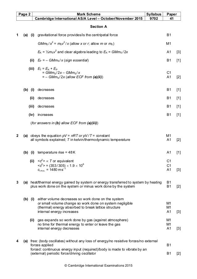 homework english 2as page 43