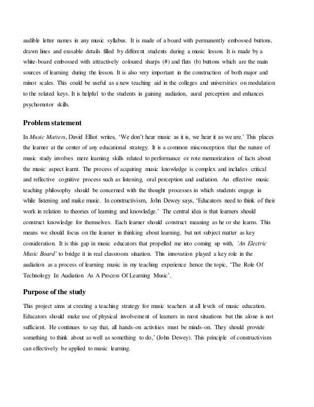 Paper for presentation Slide 3
