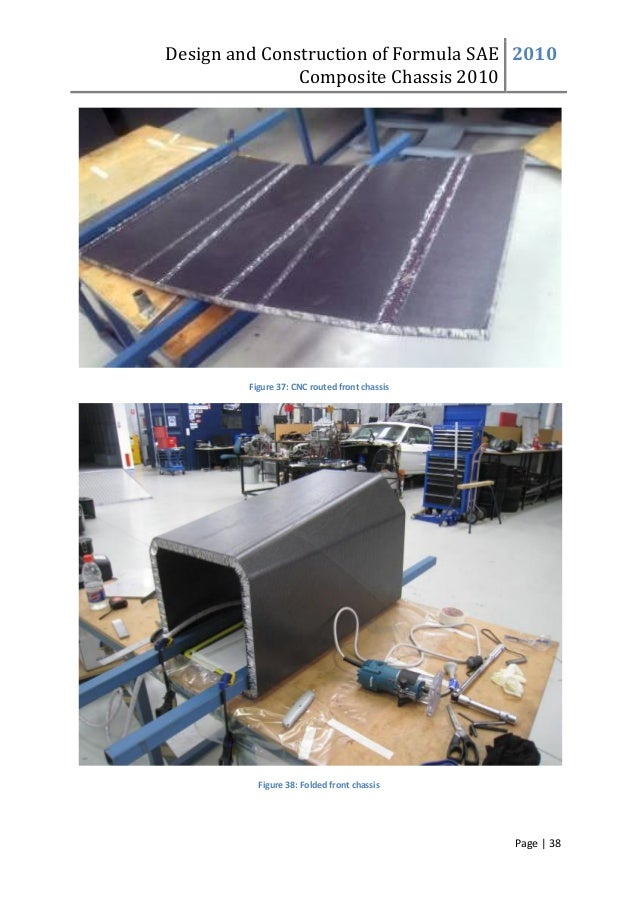 Final Chassis Report 2010