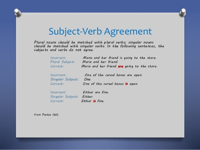 Preparing for the teas newest subject verb agreement platinumwayz