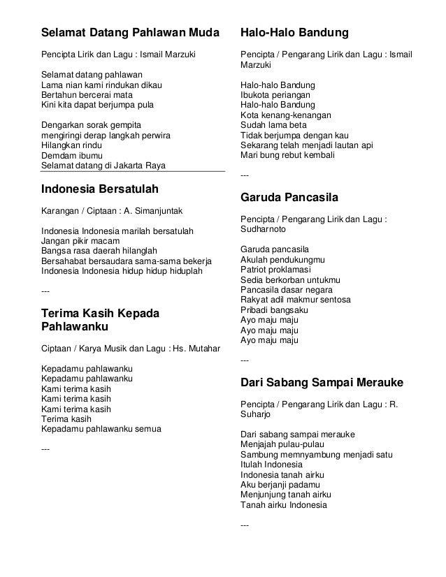 lagu lagu wajib nasional dan not angka dan not balok.pdf.rargolkes