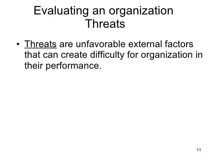swot analysis wwf A key part of wwf's approach is to learn from its work and identify how these   swot analysis can be extended to include the new strengths, weaknesses,.