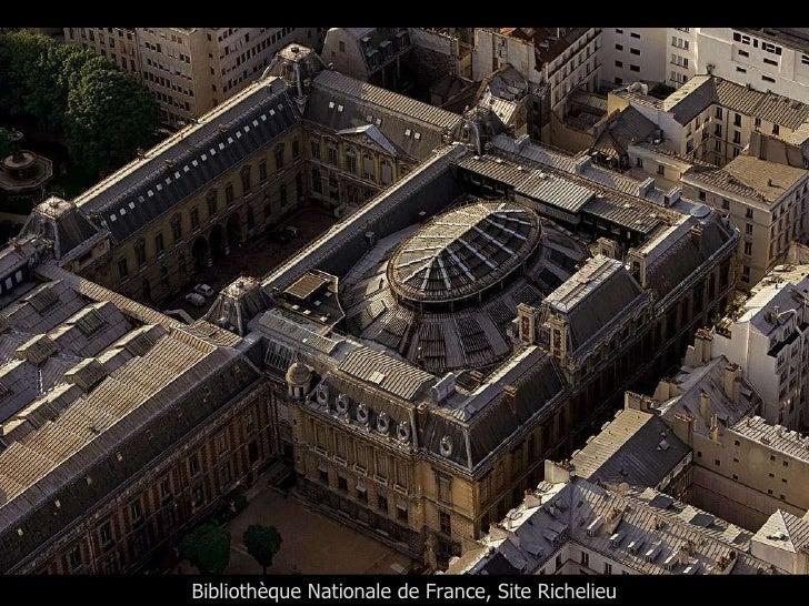 Bibliothèque Nationale de France, Site Richelieu