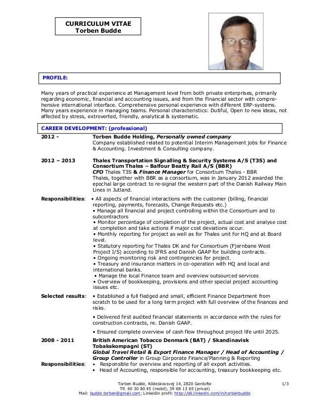 Torben Budde, Kildeskovsvej 14, 2820 Gentofte 1/3 Tlf. 40 30 80 45 (mobil), 39 68 13 65 (privat) Mail: budde.torben@gmail....