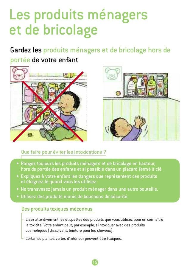 Prot 233 Gez Votre Enfant Des Accidents Domestiques