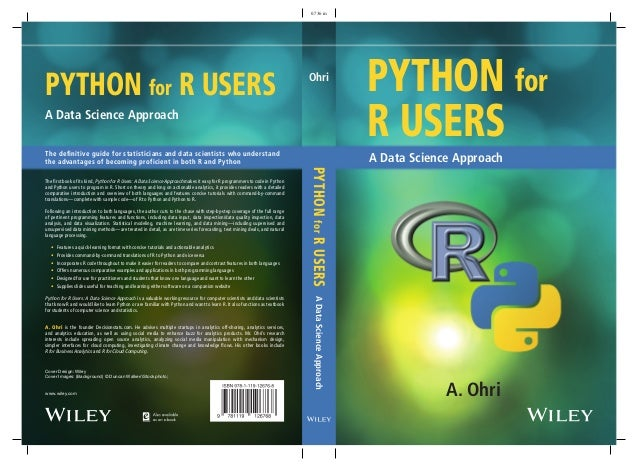 Download Python For R Users Pdf For Free