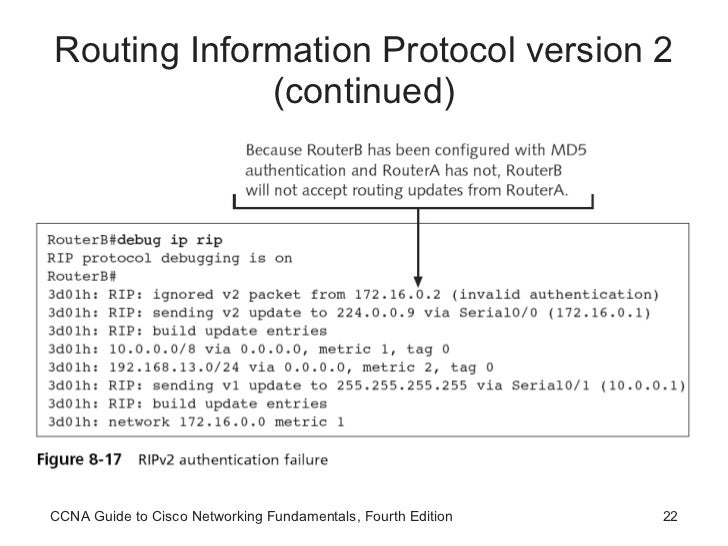 Ccna 2 router and routing protocols