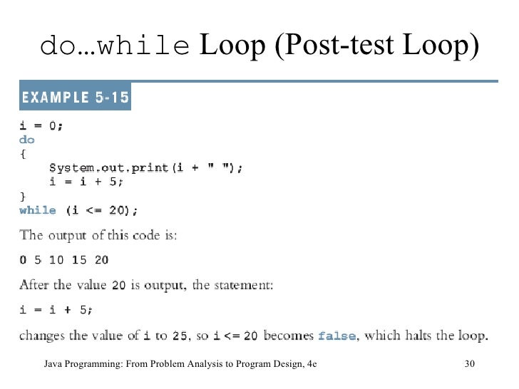 47. While loop example in java programming (hindi) youtube.