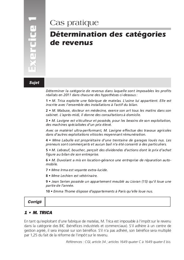 5502_011_015_Dr_fiscal.qxd:3914_013_017       31/05/12     9:25   Page 13              Exercice 1                         ...