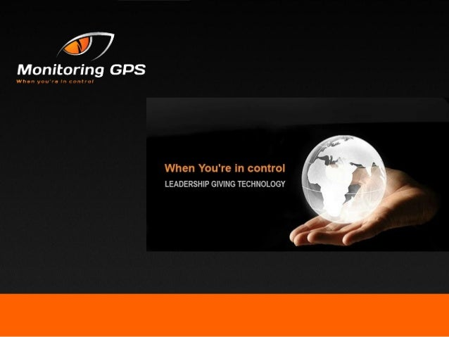 """Company """"Monitoring G P S"""" - provides a full range of services in the field of GPS-monitoring. A distinctive feature of ou..."""