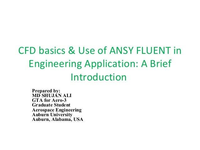 Ansys Fluid Dynamics Tutorial Inputs zip File