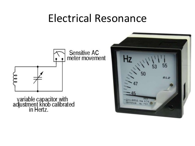 frequency measurement devices