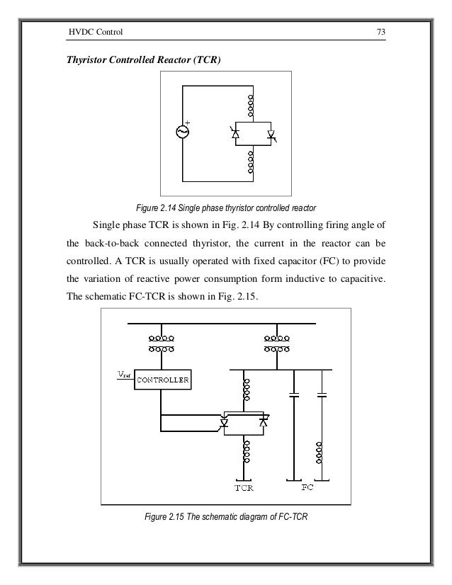 thesis on hvdc transmission system Helsinki€university€of€technology name€of€thesis:€high€voltage€direct€current  a€multiterminal€hvdc€transmission€system€is€used .