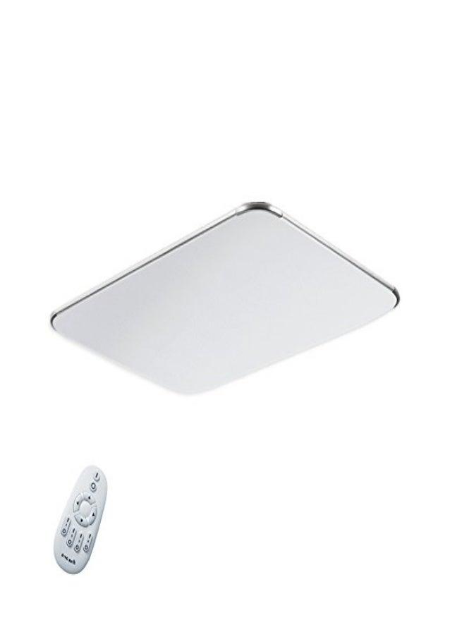 36W LED Deckenleuchte Dimmbar Deckenlampe Farbwechsel Fernbedienung Wandlampe