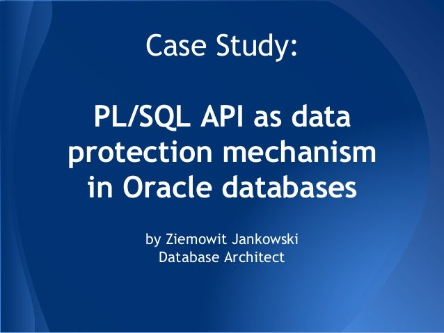 Top Answers to PL-SQL Interview Questions