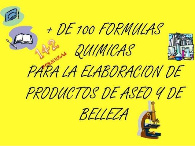 98371237 manual-de-formulas-quimicas-productos-de-aseo-y-cosmeticos