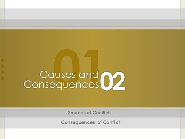 organisational conflict is a necessary evil Conflicts of interest and disclosure of financial interests creating an  lobbying in the european parliament is a necessary evil | 3 register and a.