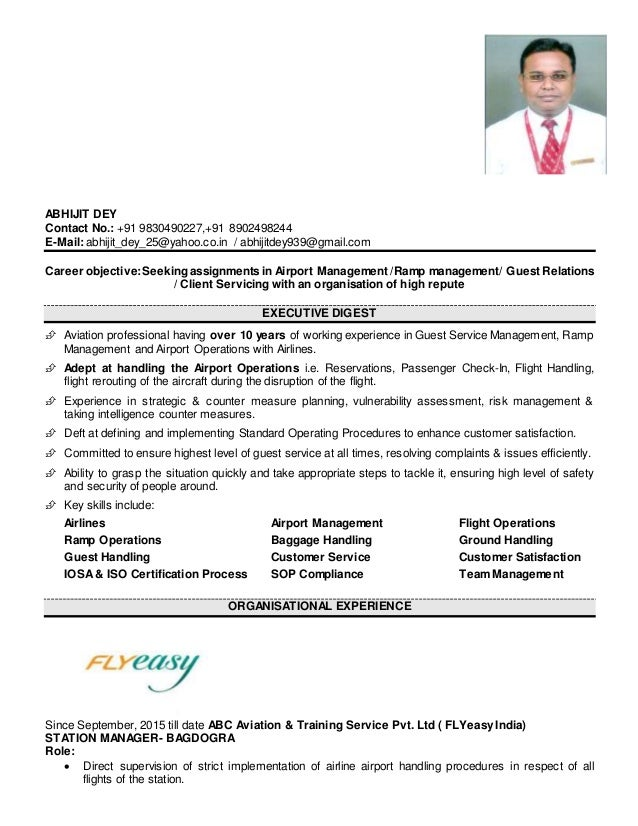 abhijit updated resume