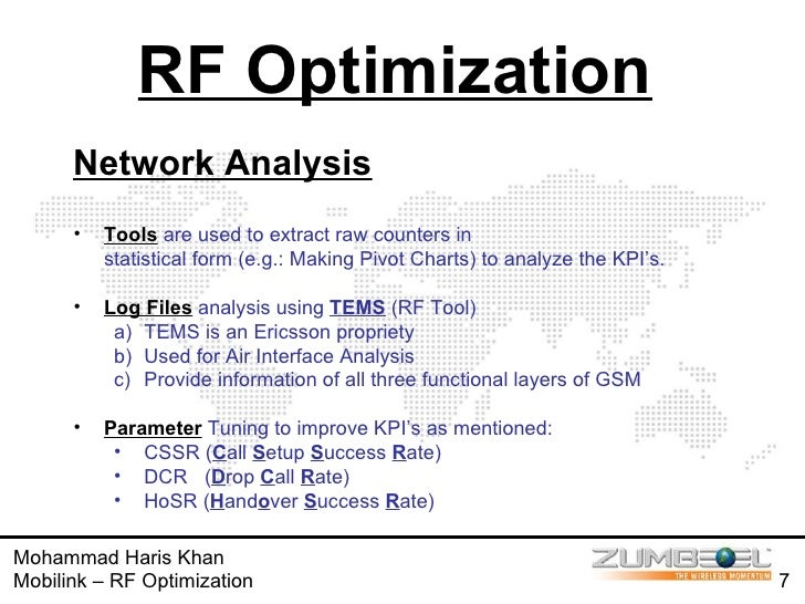 rf optimization Apply to 3970 rf optimization jobs on naukricom, india's no1 job portal explore rf optimization openings in your desired locations now.